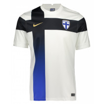 Mens Finland Home Jersey 2021