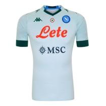 Napoli Away Jersey Mens 2020/21