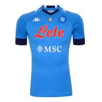 Napoli Home Jersey Mens 2020/21