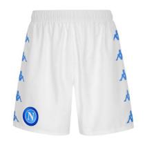 Napoli Away Shorts Mens 2020/21