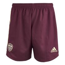 Leeds United Third Shorts Mens 2020/21
