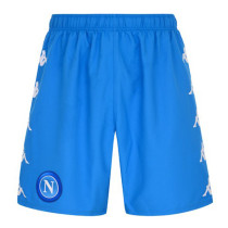 Napoli Home Shorts Mens 2020/21