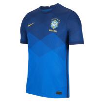 Mens Brazil Away Jersey 2021 - Match