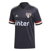 Sao Paulo FC Third Jersey Mens 2020/21