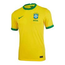 Brazil Home Jersey Mens 2020
