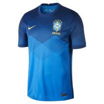 Brazil Away Jersey Mens 2020