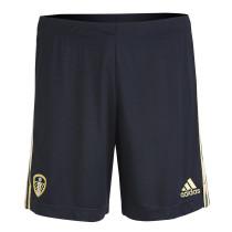 Leeds United Away Shorts Mens 2020/21