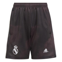 Real Madrid Human Race Shorts Mens 2020/21