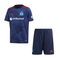 Hamburger SV Away Jersey Kids 2020/21