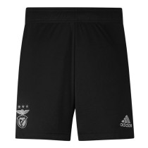 Benfica Away Shorts Mens 2020/21