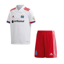 Hamburger SV Home Jersey Kids 2020/21