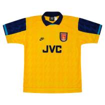 Arsenal Retro Third Jersey Mens 1994