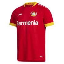 Bayer 04 Leverkusen Home Jersey Mens 2020/21