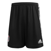 River Plate Home Shorts Mens 2021