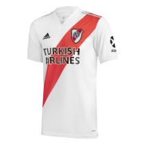 River Plate Home Jersey Mens 2021