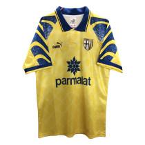 Parma Calcio Retro Third Jersey Mens 1995-1997