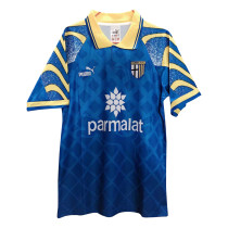 Parma Calcio Retro Away Jersey Mens 1995-1997