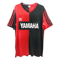Newell's Old Boys Home Retro Jersey Mens 1993/94