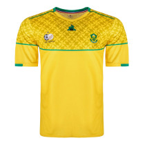 South Africa Home Jersey Mens 2021