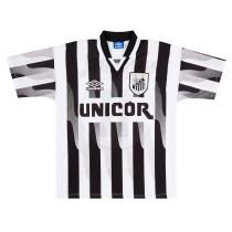 Mens Santos FC Retro Away Jersey 1998