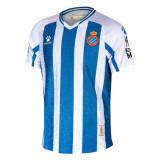 RCD Espanyol Home Jersey Mens 2020/21