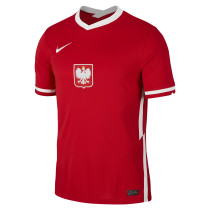 Poland Away Jersey Mens 2020