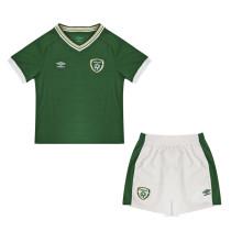 Ireland Home Jersey Kids 2021