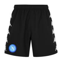 Napoli Third Shorts Mens 2020/21
