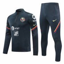 Mens Club America Training Suit Navy 2020/21