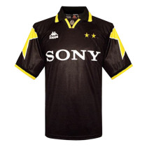 Juventus Retro Away Jersey Mens 1995-1997