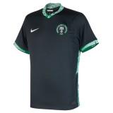 Nigeria Away Jersey Mens 2021