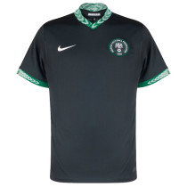 Nigeria Away Jersey Mens 2021