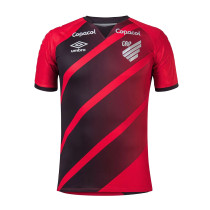 Athletico Paranaense Home Jersey Mens 2020/21