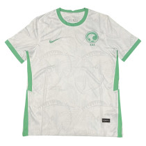 Saudi Arabia Home Jersey Mens 2021