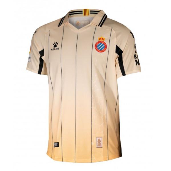 RCD Espanyol Third Jersey Mens 2020/21