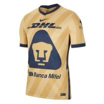 Pumas UNAM Third Jersey Mens 2020/21