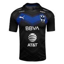Monterrey Third Jersey Mens 2020/21