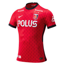 Urawa Red Diamonds Home Jersey Mens 2021/22
