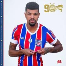 Mens Bahia Away Jersey 2021/22
