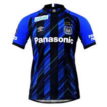 Gamba Osaka Home Jersey Mens 2021/22