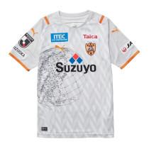 Mens Shimizu S-Pulse Away Jersey 2021/22
