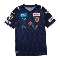 Mens Shimizu S-Pulse Goal Keeper Blue Jersey 2021/22
