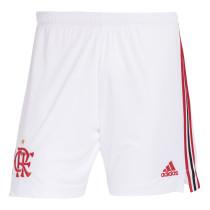 Mens Flamengo Home Shorts 2021/22