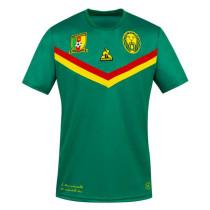 Mens Cameroun Home Jersey 2021