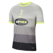Mens Tottenham Hotspur Fourth Jersey 2020/21