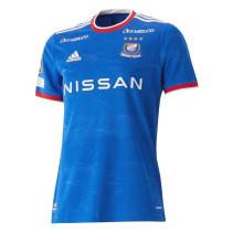 Mens Yokohama F. Marinos Home Jersey 2021/22