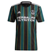 Mens Los Angeles Galaxy Away Jersey 2021/22