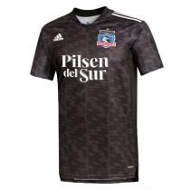 Mens Colo Colo Away Jersey 2021/22
