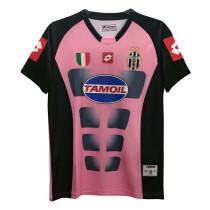 Mens Juventus Retro Goalkeeper Jersey 2002/03