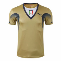 Mens Italy Retro Goalkeeper Jersey 2006